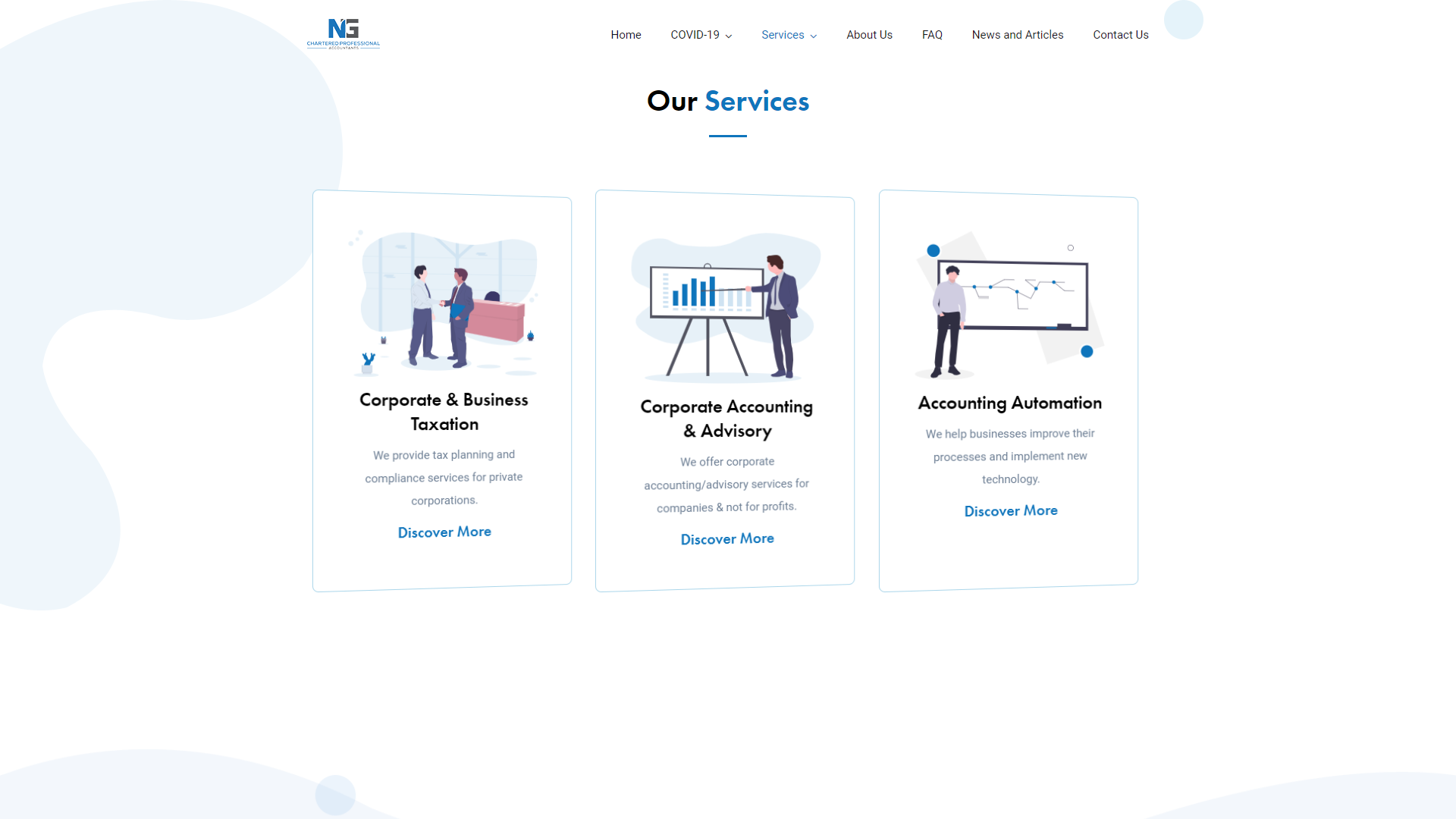 ngtax-services